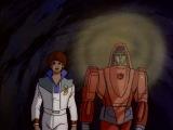 Трансформеры G1 - 3 сезон 12 серия - Праздник с сюрпризом